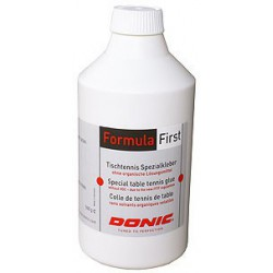 Cola Donic Formula First 500 gr - Top Ténis de Mesa