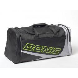 Saco de desporto Donic Sports Bag Prime L - Top Ténis de Mesa