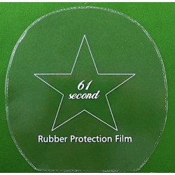 Película de proteção da borracha - Top Ténis de Mesa