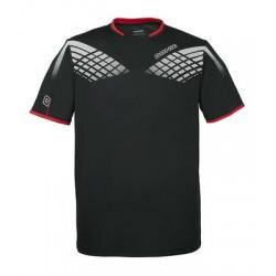 Donic T-Shirt Legacy Black- Top Ténis de Mesa