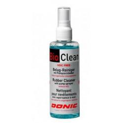 Spray de Limpeza Donic Bio Clean 125ml - Top Ténis de Mesa