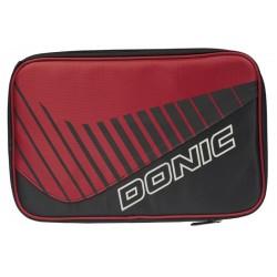 Bolsa Donic Single Invert Red