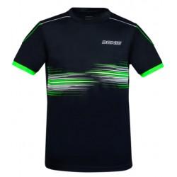 Donic T-Shirt Sentry Black