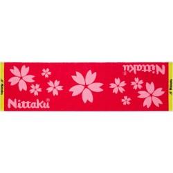 Toalha Nittaku Sakura Sports Towel